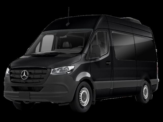 New 2020 Mercedes-Benz Sprinter 2500 Passenger Van