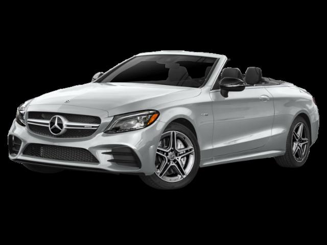 New 2020 Mercedes-Benz C43 AMG 4MATIC Cabriolet