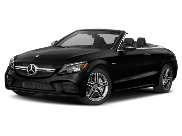 New 2020 Mercedes-Benz C43 AMG 4MATIC Coupe