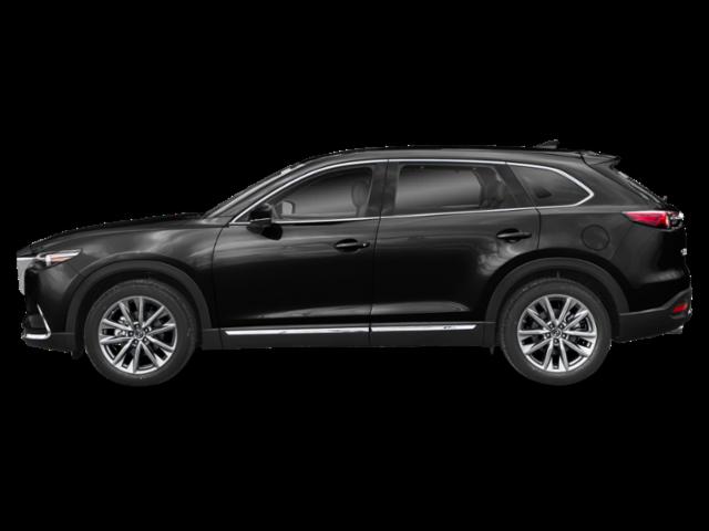 New 2020 Mazda CX-9 Signature - Navigation - Cooled Seats