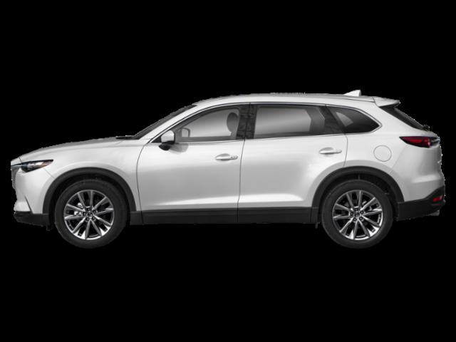 New 2020 Mazda CX-9 Signature