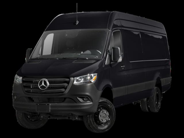 New 2020 Mercedes-Benz Sprinter 3500 Cargo 170 WB