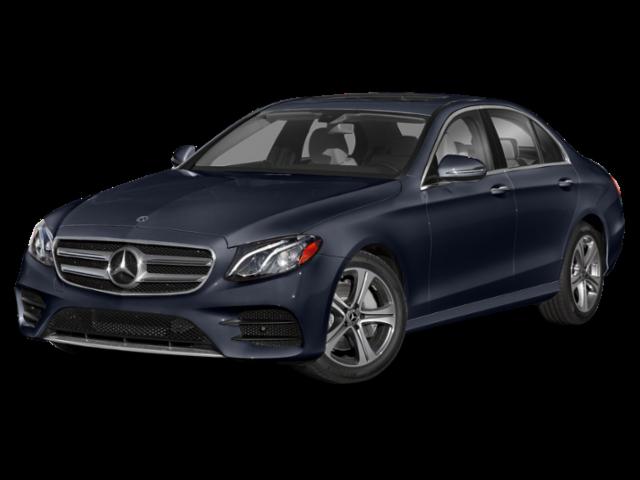 New 2020 Mercedes-Benz E-Class E 350
