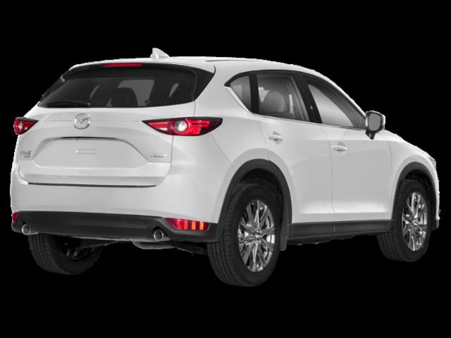 New 2020 Mazda CX-5 Signature - Head-up Display - Navigation