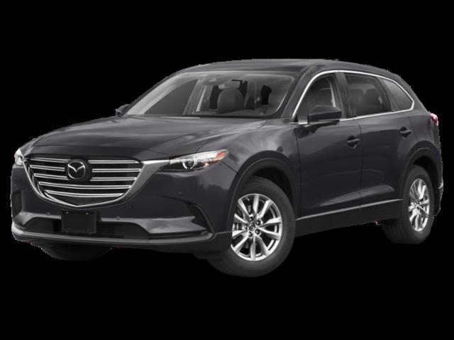 New 2020 Mazda CX-9 4DR FWD TOUR