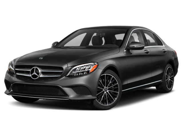 New 2020 Mercedes-Benz C300 4MATIC Wagon
