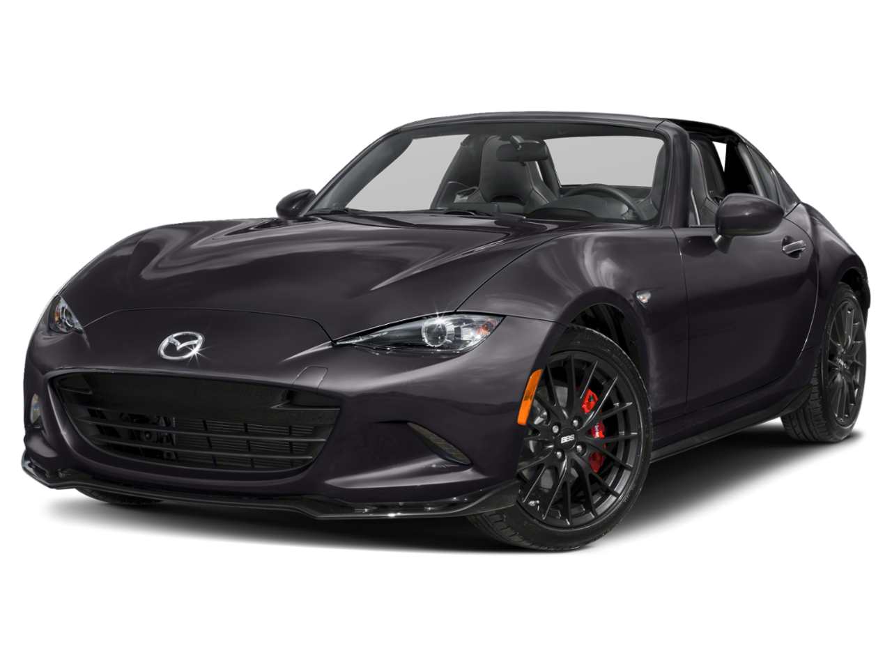New 2020 Mazda MX-5 Miata RF Club