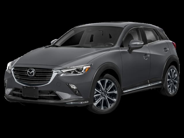 New 2020 Mazda CX-3 GT - Head-Up Display - Sunroof