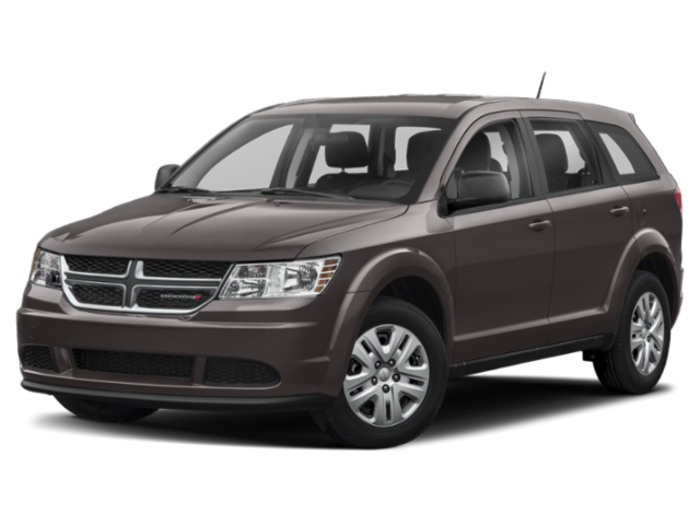 2019 DODGE Journey SE Value Pkg Sport Utility