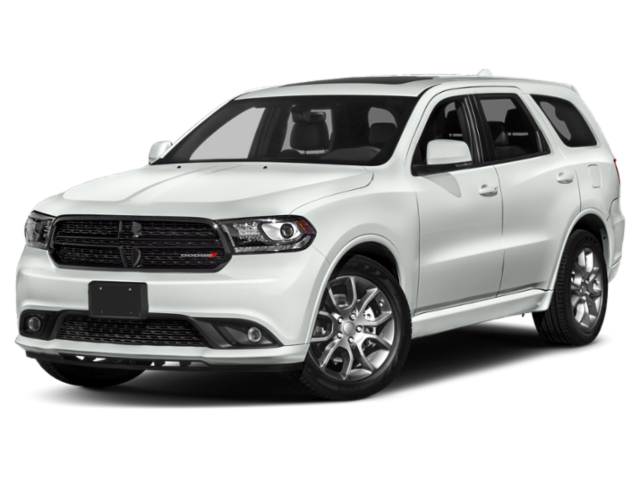 2019 Dodge Durango R/T Sport Utility