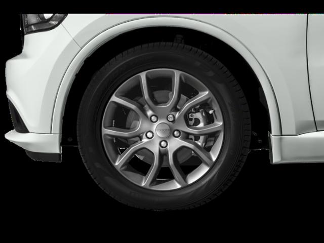New 2019 DODGE Durango 4DR SUV AWD R/T
