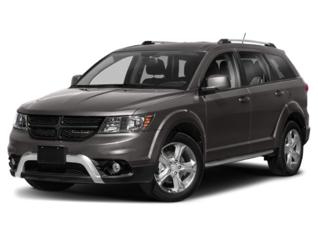 2019 Dodge Journey Crossroad 4D Sport Utility