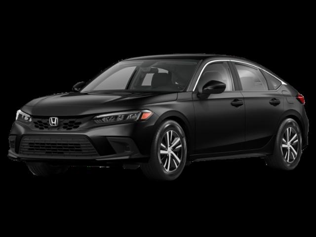 2022 Honda Civic Sedan Sport 4dr Car