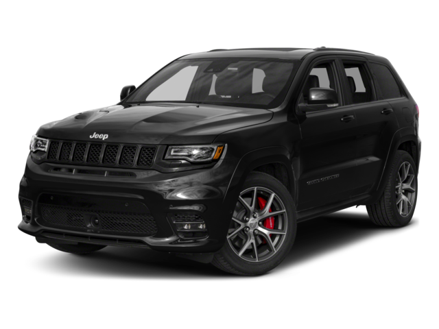 2018 JEEP Grand Cherokee Trackhawk 4x4 *Ltd Avail* Sport Utility