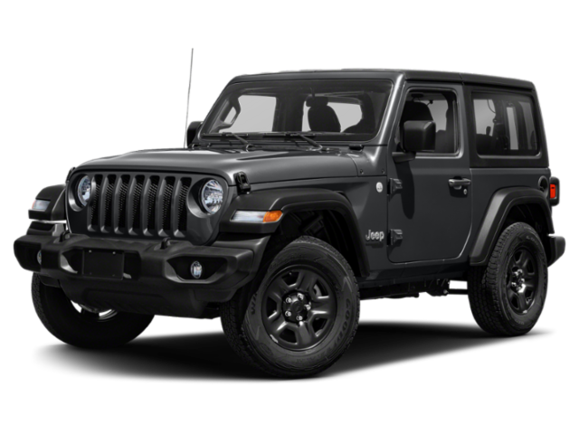 2018 Jeep Wrangler Rubicon Convertible