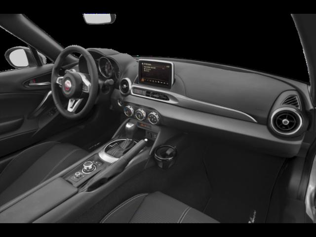 2020 Fiat 124 Spider Classica