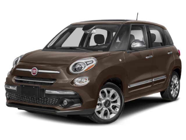 2020 FIAT 500L Lounge Hatchback