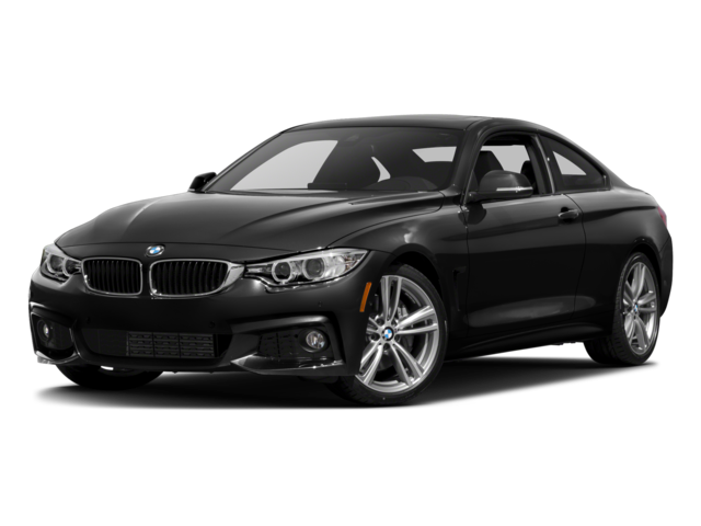 2016 BMW 4 Series 428i xDrive Coupe 2dr Car