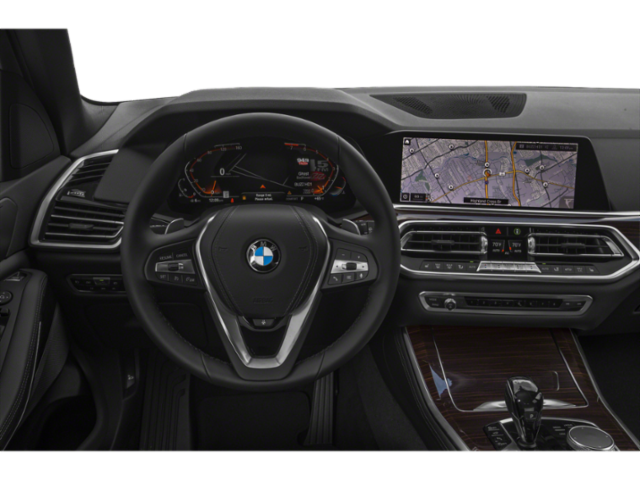 New 2021 BMW X5 sDrive40i Sports Activity Vehicle