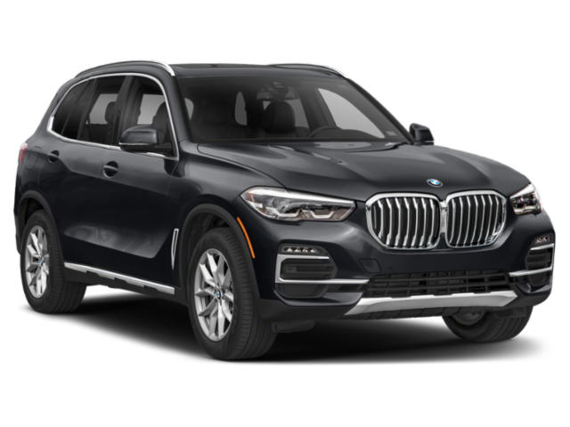 <center><b>New 2021 BMW X5 xDrive40i Sports Activity Vehicle</b></center>