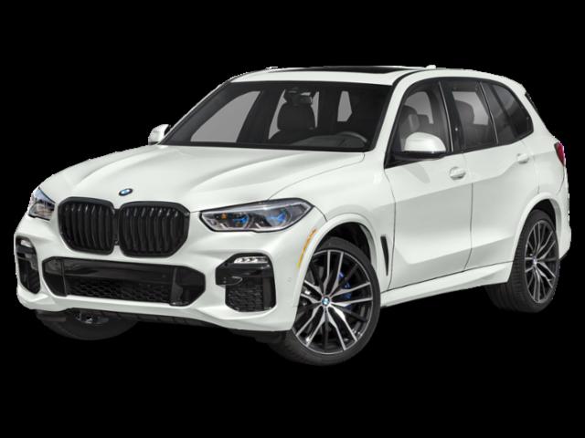 2021 BMW X5 M50i Sport Utility
