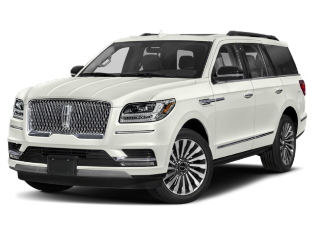 2021 Lincoln Navigator Reserve 4x4 Sport Utility