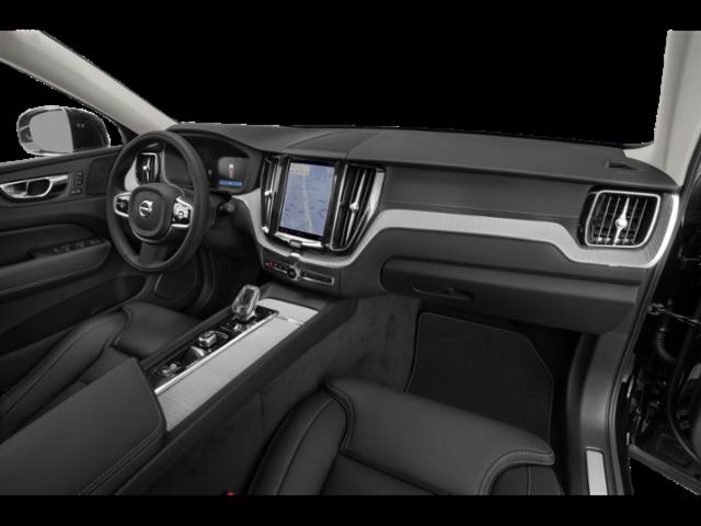 New 2022 Volvo XC60 B5 Momentum