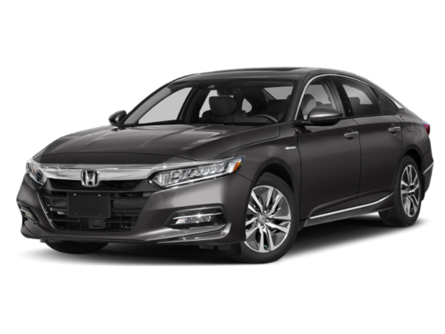 2019 Honda Accord Hybrid EX-L 4D Sedan