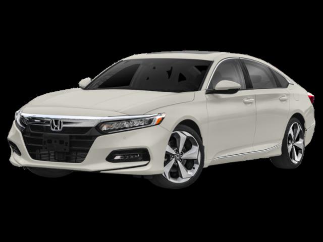 2019 Honda Accord Sedan Touring CVT 4dr Car