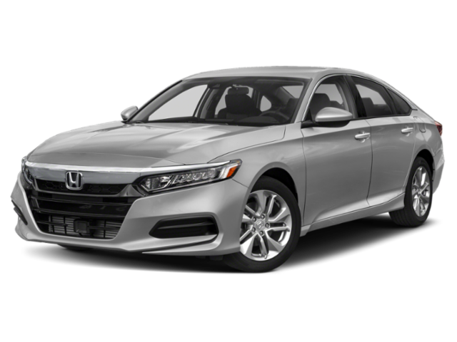 2019 Honda Accord Sedan LX CVT 4dr Car