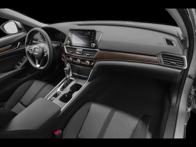 New 2019 Honda Accord EX