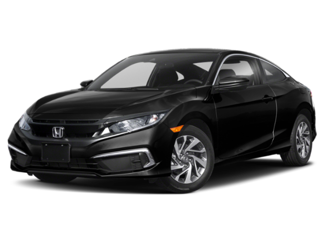 2019 Honda Civic Coupe LX CVT coupe