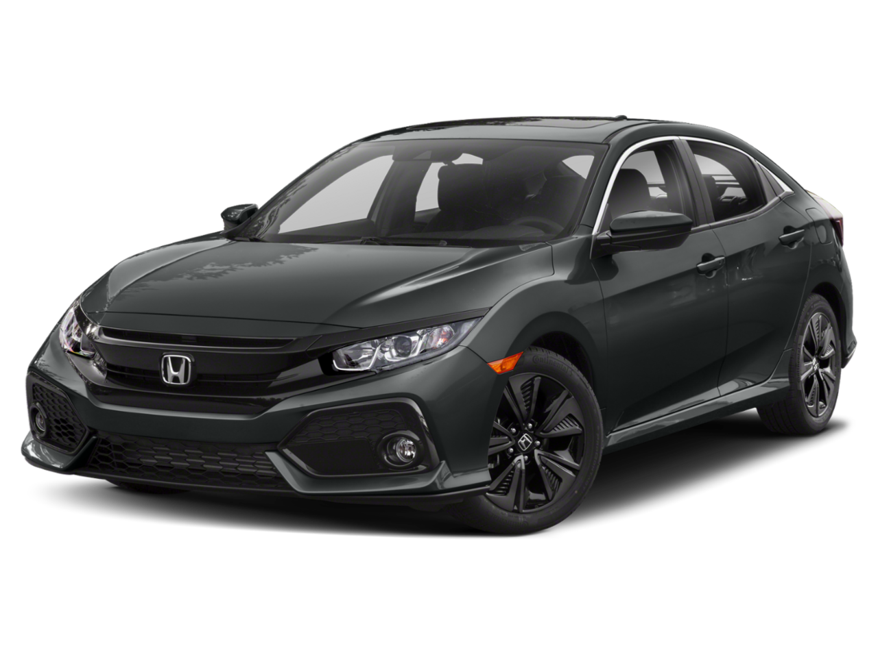 2019 Honda Civic Hatchback EX Hatchback