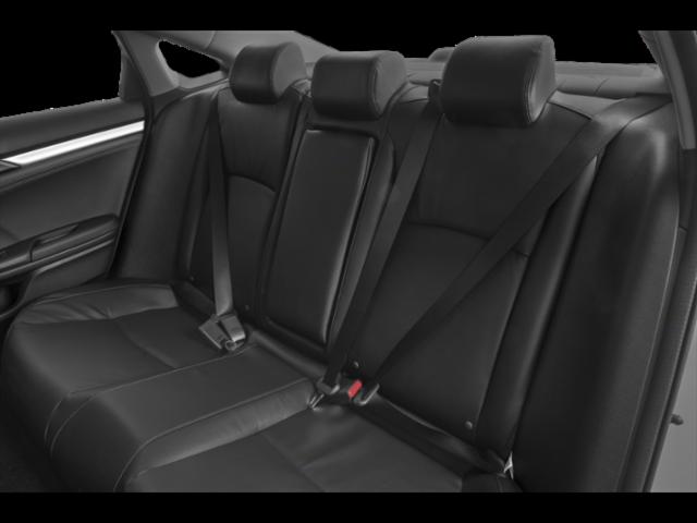 New 2019 Honda Civic Sedan Touring