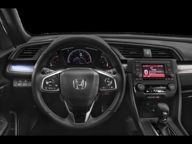 New 2019 Honda Civic Sport