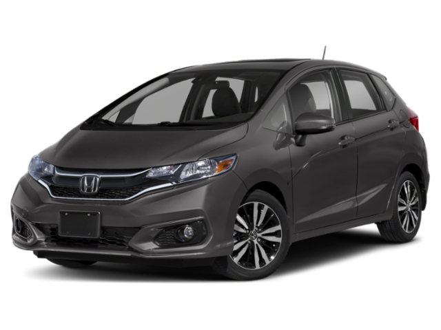 2019 Honda Fit EX-L w/Navigation 4D Hatchback