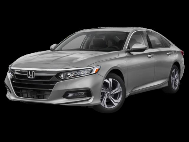 2019 Honda Accord Sedan EX 1.5T 4dr Car