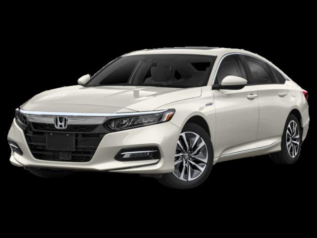 2019 Honda Accord Hybrid Touring CVT 4dr Car