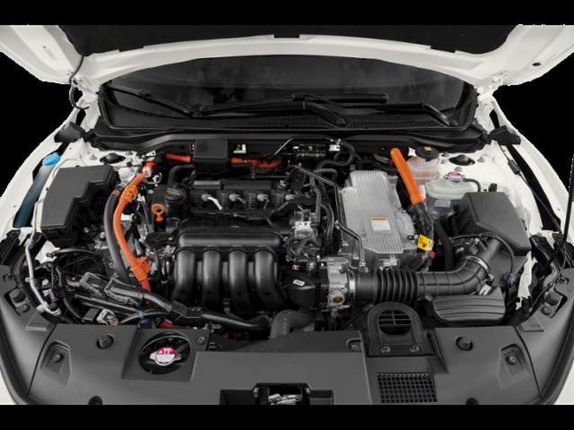 New 2019 Honda Insight LX