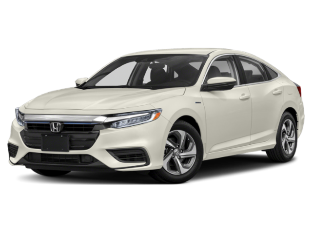 2019 Honda Insight LX 4D Sedan