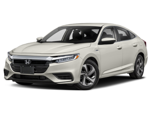 2019 Honda Insight EX 4D Sedan
