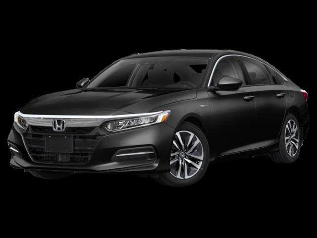 2019 Honda Accord Hybrid 4D Sedan