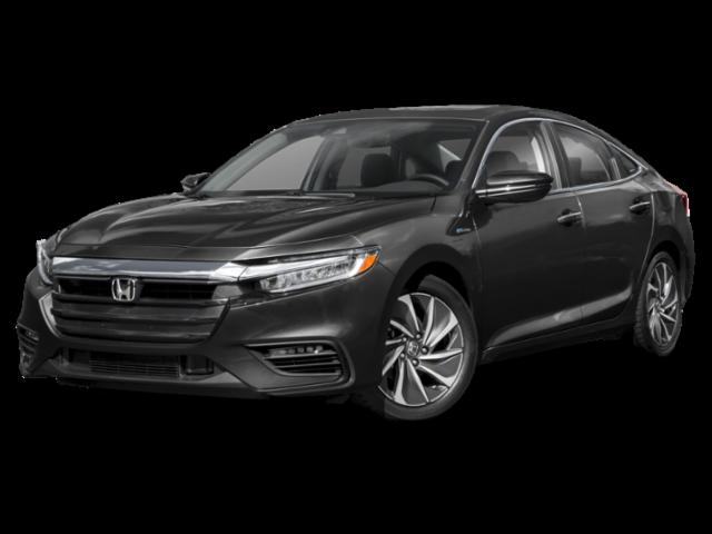 2019 Honda Insight Touring 4D Sedan