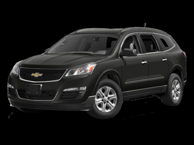 2016 Chevrolet Traverse LS 4D Sport Utility