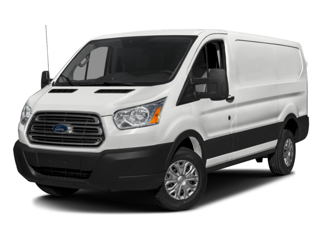 2017 Ford Transit-250 Base 3D Low Roof Cargo Van