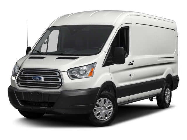 2017 Ford Transit Van XL