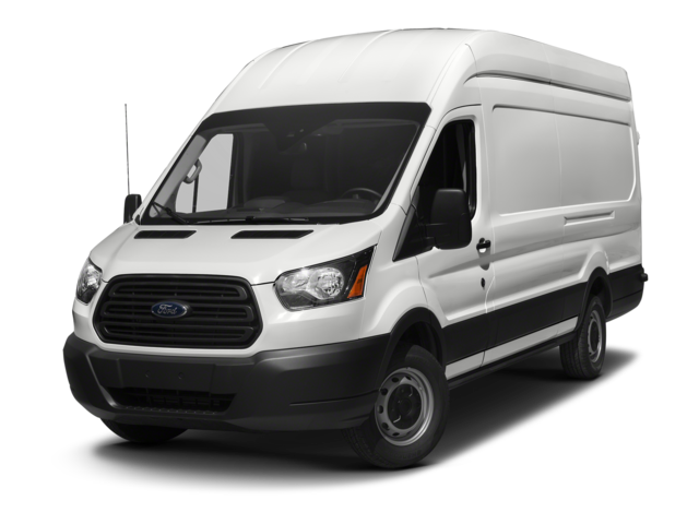2017 Ford Transit-350 w/Sliding Pass-Side Cargo Door