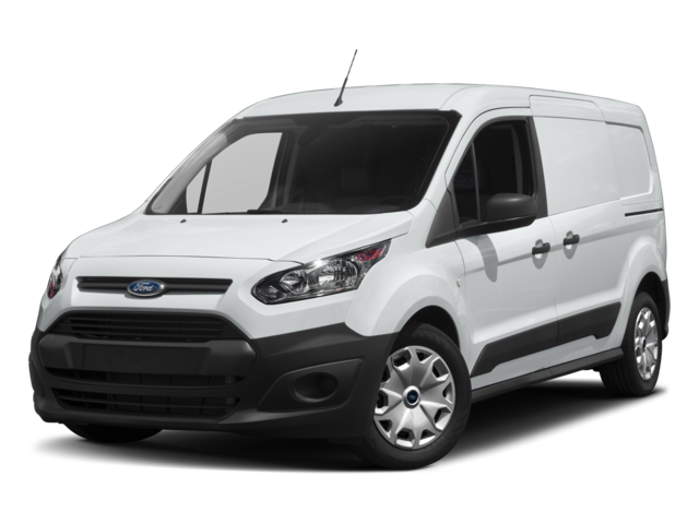 2017 Ford Transit Connect XLT 4D Cargo Van