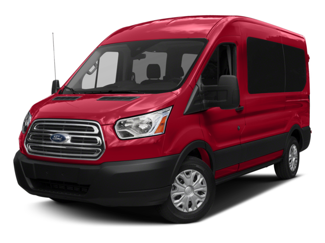 2017 Ford Transit-150 XL