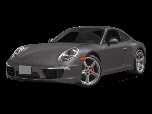 Certified Pre-Owned 2015 Porsche 911 GT3